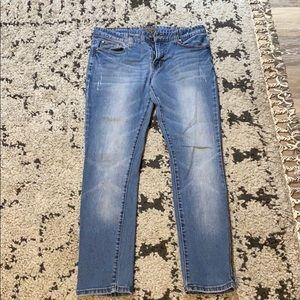 Carbon Jeans